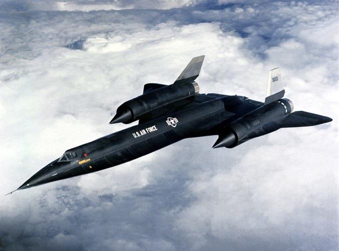 10 dự án máy bay chiến đấu thất bại nhưng di sản để lại là vô giá - Ảnh 10.