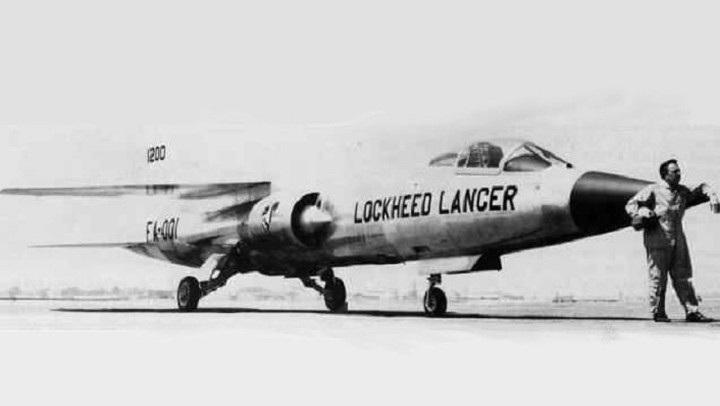 10 dự án máy bay chiến đấu thất bại nhưng di sản để lại là vô giá - Ảnh 13.