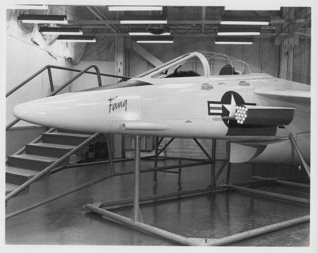 10 dự án máy bay chiến đấu thất bại nhưng di sản để lại là vô giá - Ảnh 5.
