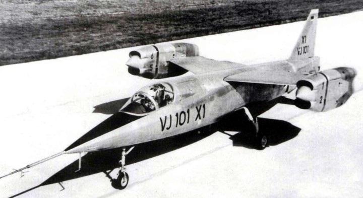 10 dự án máy bay chiến đấu thất bại nhưng di sản để lại là vô giá - Ảnh 8.