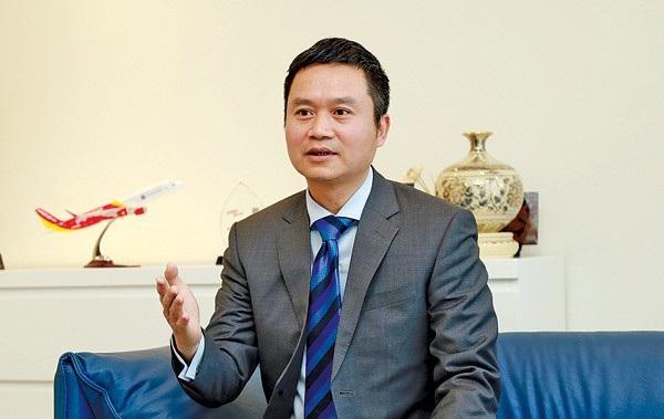 Ông Phạm Văn Thanh: Petrolimex sẽ cải cách mạnh mẽ để trở thành tập đoàn năng lượng qui mô lớn - Ảnh 2.