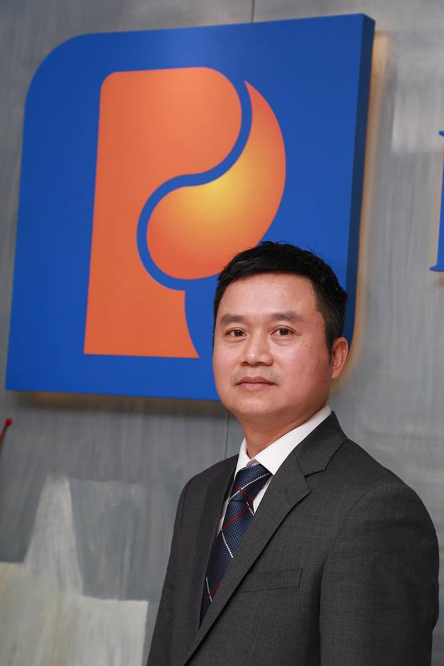 Ông Phạm Văn Thanh: Petrolimex sẽ cải cách mạnh mẽ để trở thành tập đoàn năng lượng qui mô lớn - Ảnh 3.