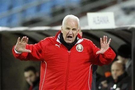 Thêm một huấn luyện viên ở Asian Cup bị sa thải - Ảnh 1.