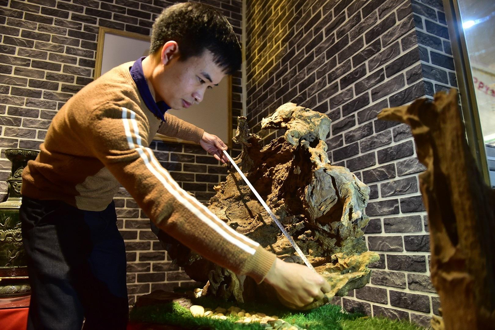 Độc đáo nghệ thuật điêu khắc ánh sáng của anh chàng kỹ sư xây dựng - Ảnh 7.