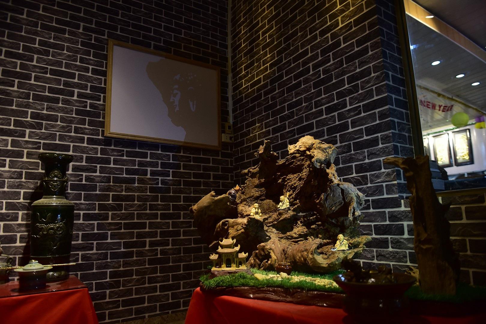 Độc đáo nghệ thuật điêu khắc ánh sáng của anh chàng kỹ sư xây dựng - Ảnh 2.