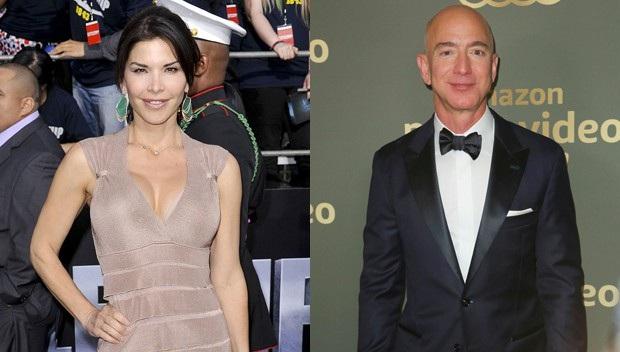 Chân dung nữ MC nóng bỏng khiến tỷ phú Amazon sẵn sàng từ bỏ nửa gia tài - Ảnh 1.