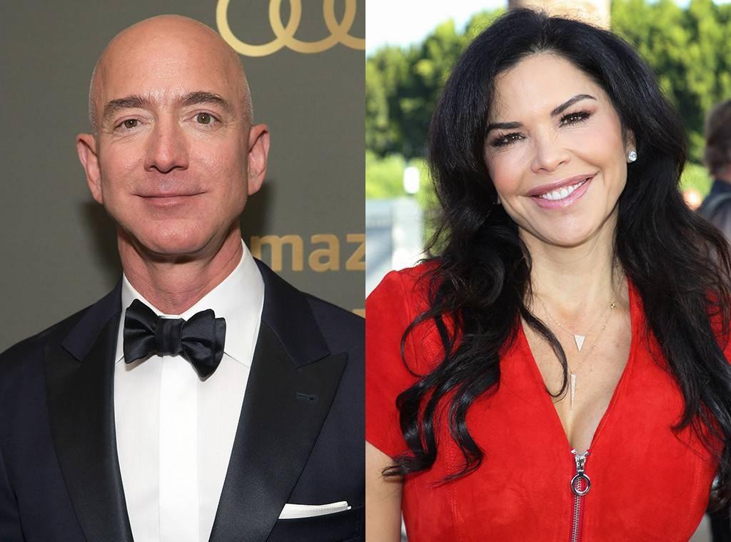 Ông Trump bị nghi liên quan tới vụ phanh phui chuyện ngoại tình của tỷ phú Amazon - Ảnh 1.