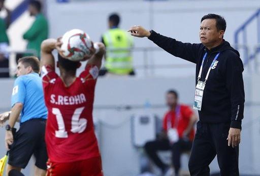 Những khoảnh khắc chiến thắng ngọt ngào của Thái Lan trước Bahrain - Ảnh 5.