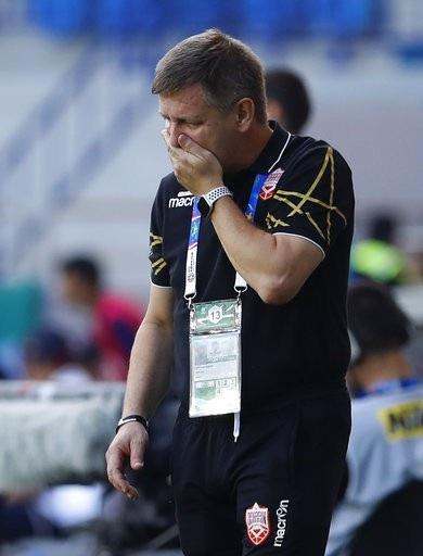 Những khoảnh khắc chiến thắng ngọt ngào của Thái Lan trước Bahrain - Ảnh 13.