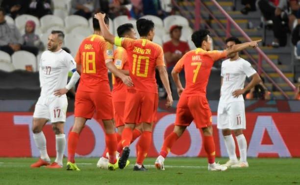 Philippines 0-3 Trung Quốc: Đại diện Đông Nam Á tan nát - Ảnh 8.