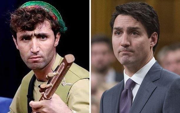 Nam ca sĩ bất ngờ nổi tiếng vì giống... Thủ tướng Canada - Ảnh 2.