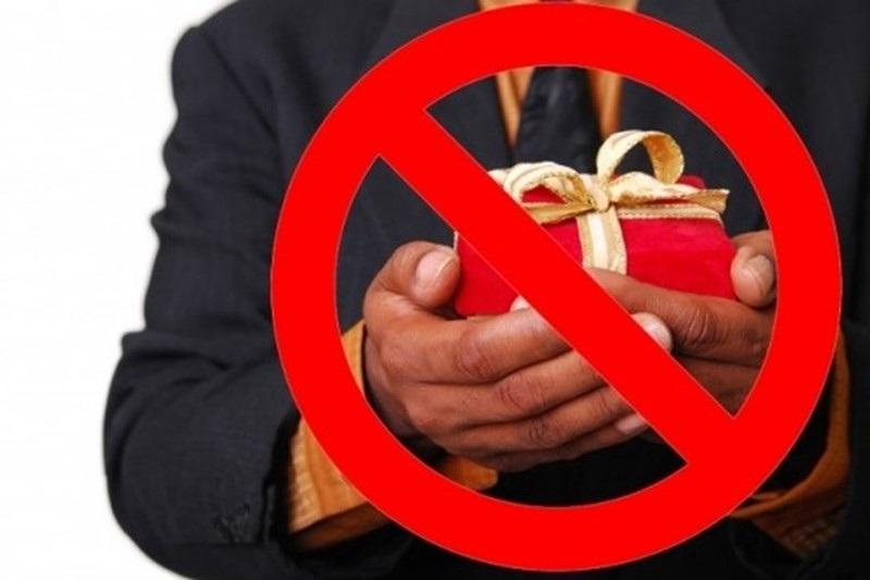 Bí thư Tỉnh uỷ Quảng Bình lệnh cấm tổ chức đi chúc Tết, tặng quà lãnh đạo - Ảnh 1.