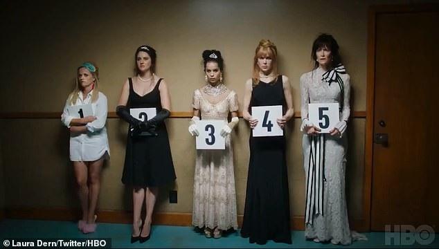 Nữ diễn viên Reese Witherspoon: Phụ nữ phải biết làm ra tiền - Ảnh 4.