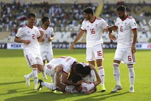 Việt Nam 0-2 Iran: Chênh lệnh đẳng cấp - Ảnh 2.