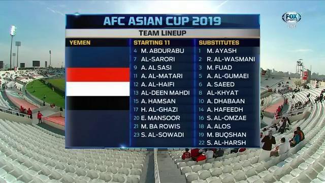 Iraq 3-0 Yemen: Chiến thắng dễ dàng - Ảnh 10.