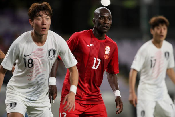 Hàn Quốc 1-0 Kyrgyzstan: Giành vé đi tiếp sau trận cầu ma ám - Ảnh 5.