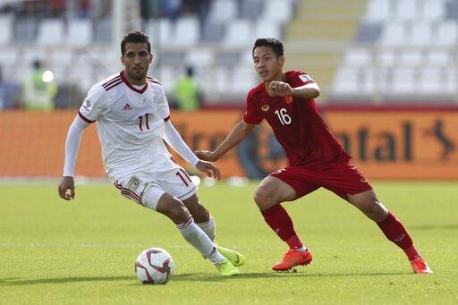 Việt Nam 0-2 Iran: Chênh lệnh đẳng cấp - Ảnh 18.