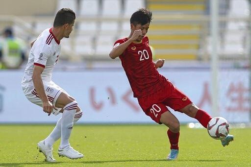 Việt Nam 0-2 Iran: Chênh lệnh đẳng cấp - Ảnh 17.
