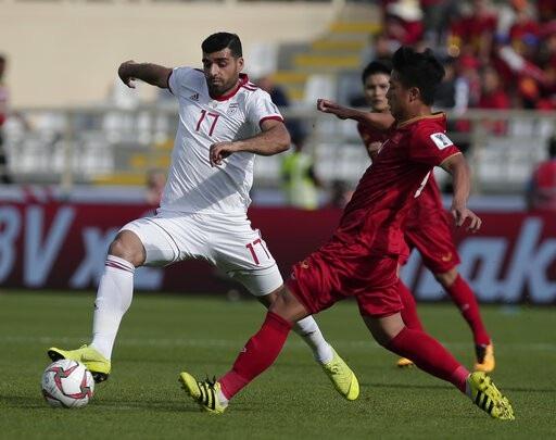 Việt Nam 0-2 Iran: Chênh lệnh đẳng cấp - Ảnh 15.