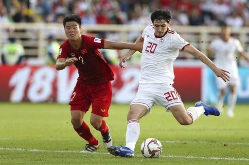 Việt Nam 0-2 Iran: Chênh lệnh đẳng cấp - Ảnh 5.