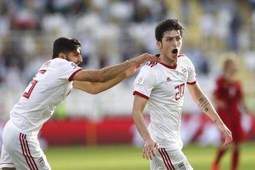 Việt Nam 0-2 Iran: Chênh lệnh đẳng cấp - Ảnh 4.