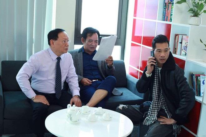 NSƯT Tiến Quang nói gì trước thông tin có tài sản kếch xù? - Ảnh 4.