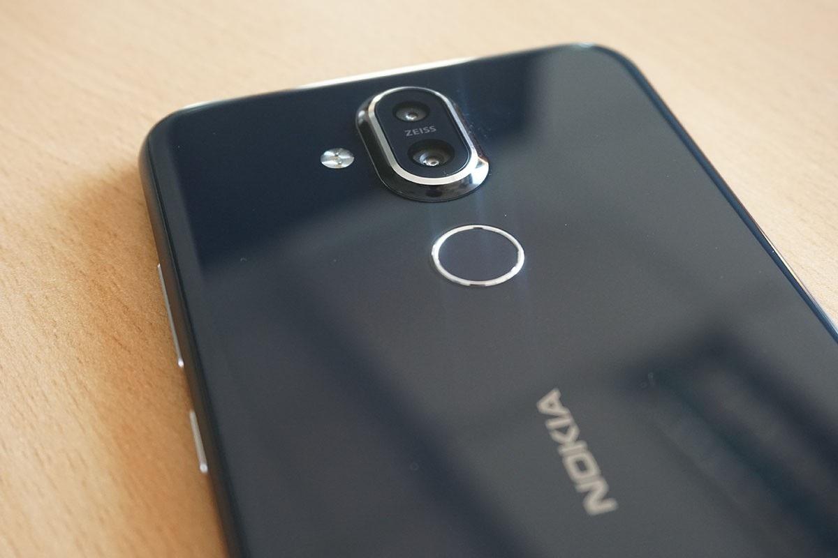 Đập hộp Nokia 8.1 - smartphone chạy Snapdragon 710 có giá rẻ nhất tại Việt Nam - Ảnh 6.