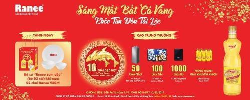 Dầu ăn 100% từ cá - Sản phẩm chất lượng cho người Việt - Ảnh 2.