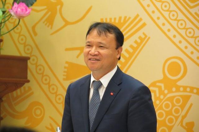 Thủ tướng bổ nhiệm nhiều nhân sự mới - Ảnh 1.