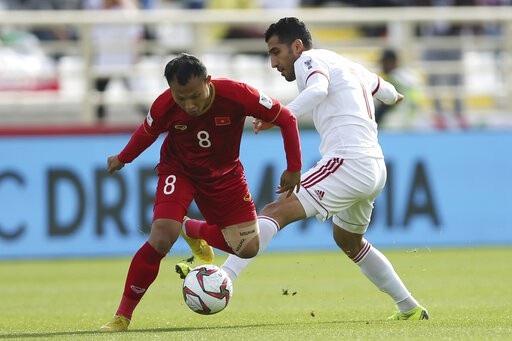 Việt Nam 0-2 Iran: Chênh lệnh đẳng cấp - Ảnh 22.