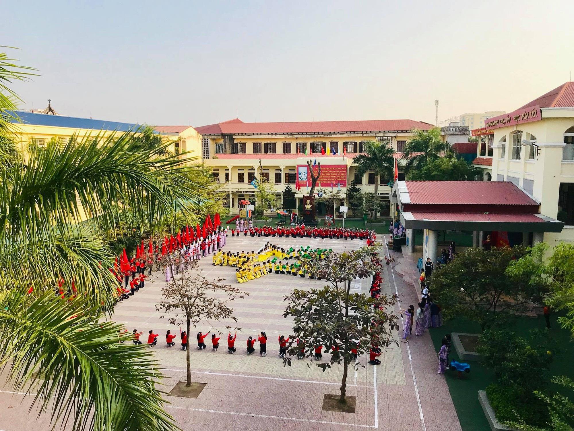 Học sinh yếu không được vào lớp ở Hải Phòng: Bộ GD&ĐT lập tổ công tác rà soát - Ảnh 1.