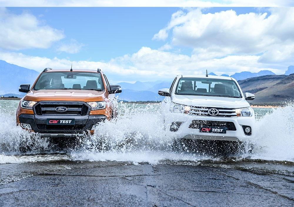Vua dòng xe SUV và bán tải tụt doanh số thê thảm năm 2018 - Ảnh 1.