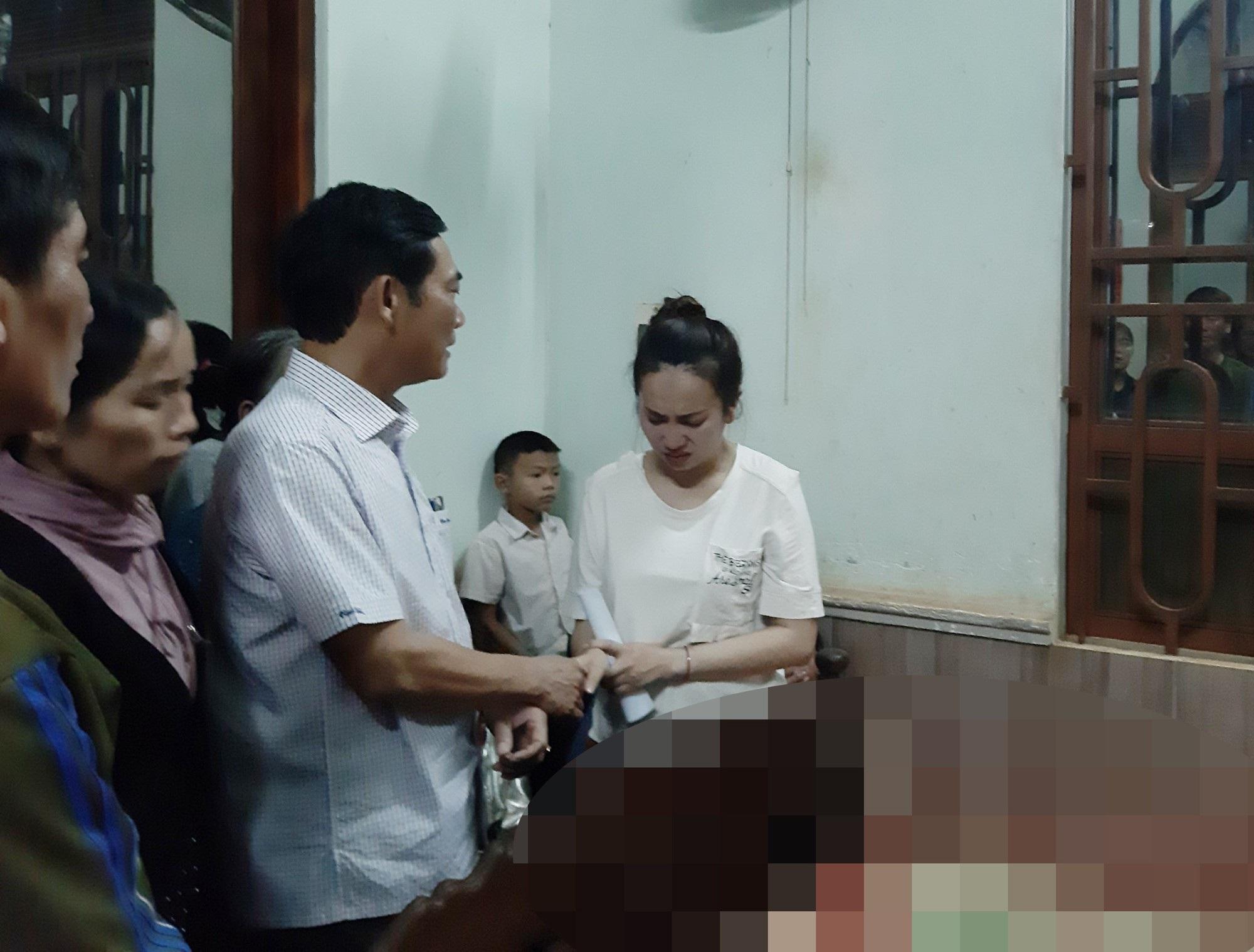 Vụ tai nạn khiến 3 chị em tử vong: Chưa kịp mặc áo cưới! - Ảnh 4.