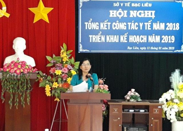 """Phó Chủ tịch Bạc Liêu: """"Sai sót do vô trách nhiệm là không thể tha thứ"""" - Ảnh 2."""