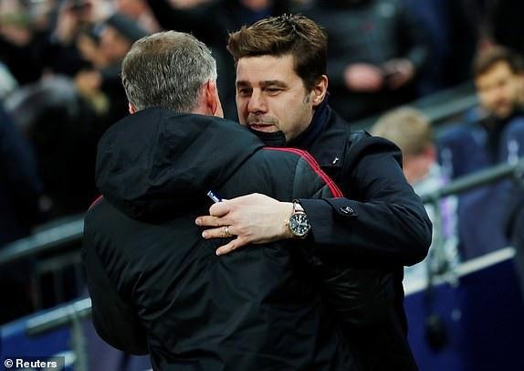 Tottenham 0-1 Man Utd: Rashford, De Gea lập chiến công - Ảnh 19.