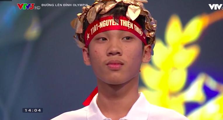 Cuộc thi Tuần Olympia gay cấn nhưng người chiến thắng không thể khác được - Ảnh 4.