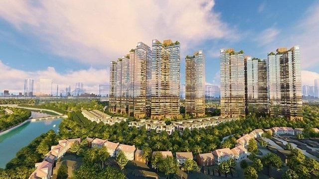 Sunshine City Sài Gòn hút khách trong cơn khát bất động sản cuối năm - Ảnh 6.