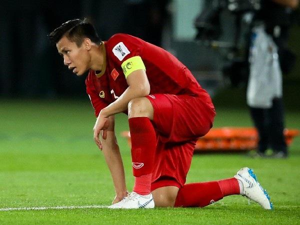 Chấm điểm trận Việt Nam 0-2 Iran: Đáng khen cho Văn Lâm - Ảnh 2.