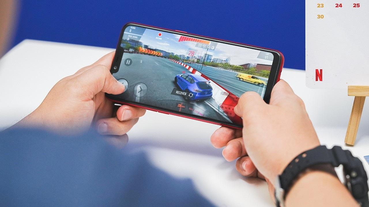 Redmi 5 Plus là mẫu smartphone giá rẻ được độc giả Dân trí yêu thích nhất - Ảnh 4.