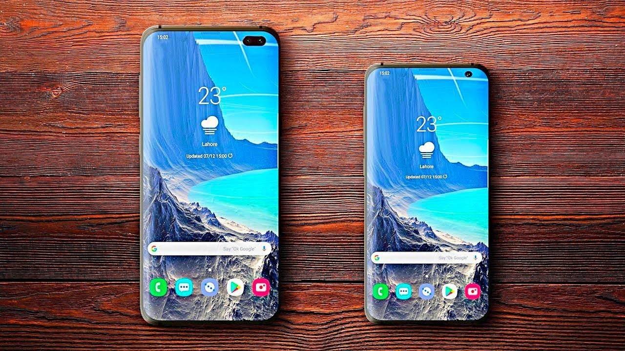"""Samsung sẽ trang bị pin """"khủng"""" cho bộ đôi Galaxy S10 và Galaxy F - Ảnh 1."""