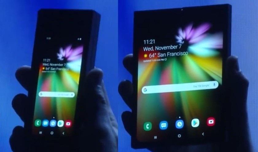 """Samsung sẽ trang bị pin """"khủng"""" cho bộ đôi Galaxy S10 và Galaxy F - Ảnh 2."""