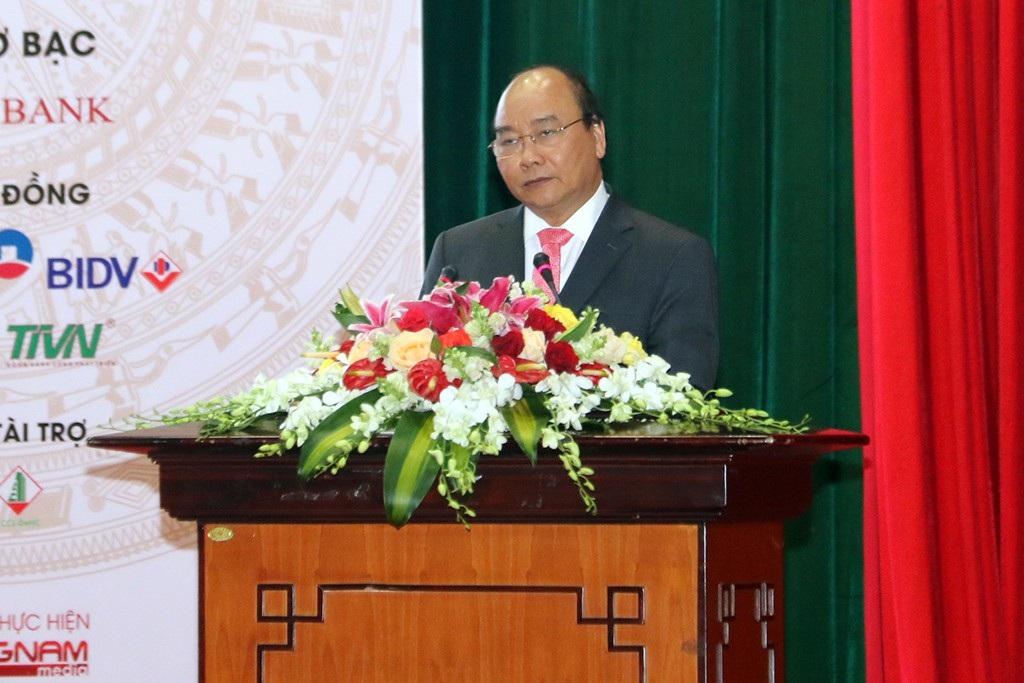 Thủ tướng chủ trì hội nghị xúc tiến đầu tư, Đắk Nông dự kiến thu hút nguồn vốn lớn - Ảnh 1.