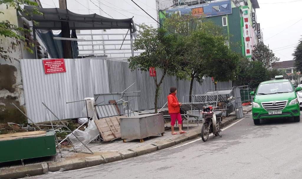 Dỡ sạch trung tâm mua sắm trái phép chống lệnh Chủ tịch tỉnh Thừa Thiên Huế! - Ảnh 7.