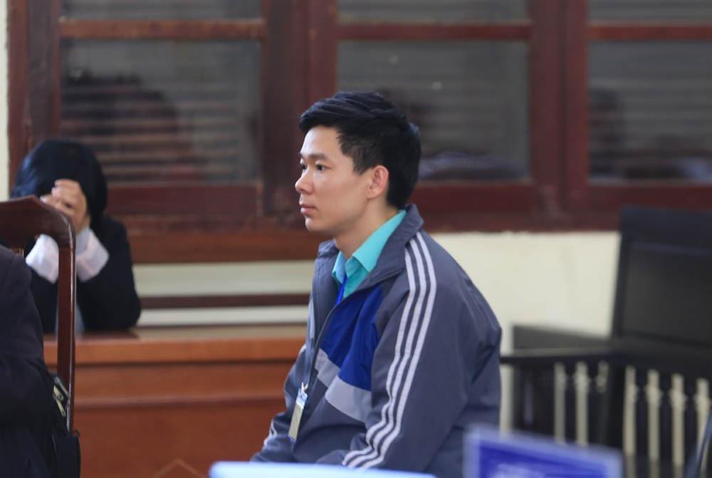 Bác sĩ Hoàng Công Lương nói không phạm tội Vô ý làm chết người - Ảnh 1.