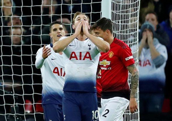 Tottenham 0-1 Man Utd: Rashford, De Gea lập chiến công - Ảnh 4.