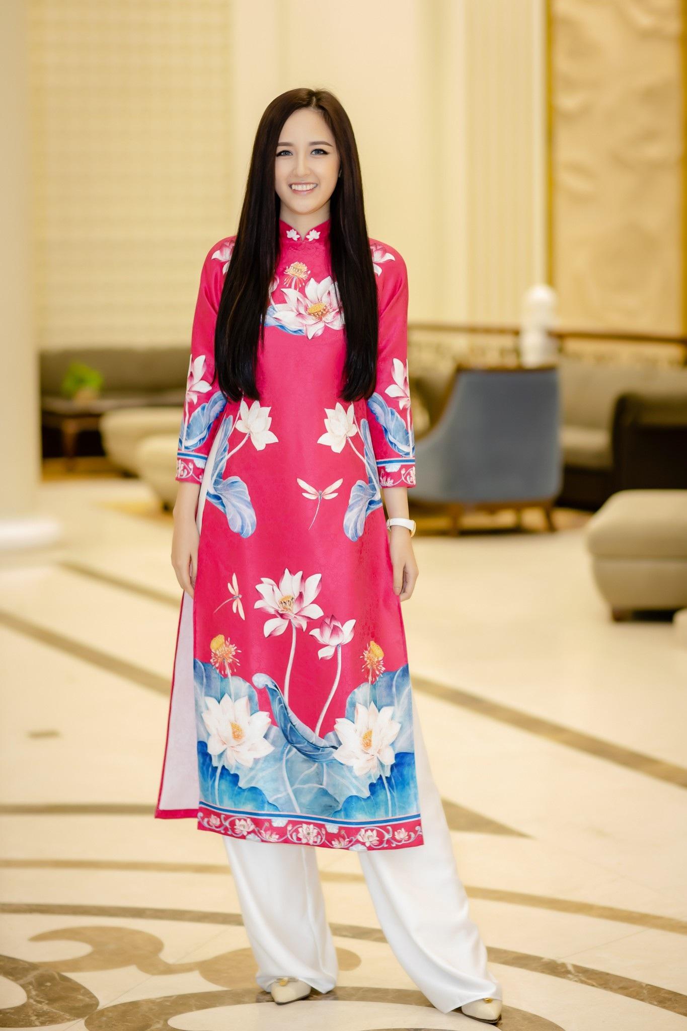 Cuộc sống sung túc, hot girl Tâm Tít sang chảnh không kém Hoa hậu Mai Phương Thuý - Ảnh 6.