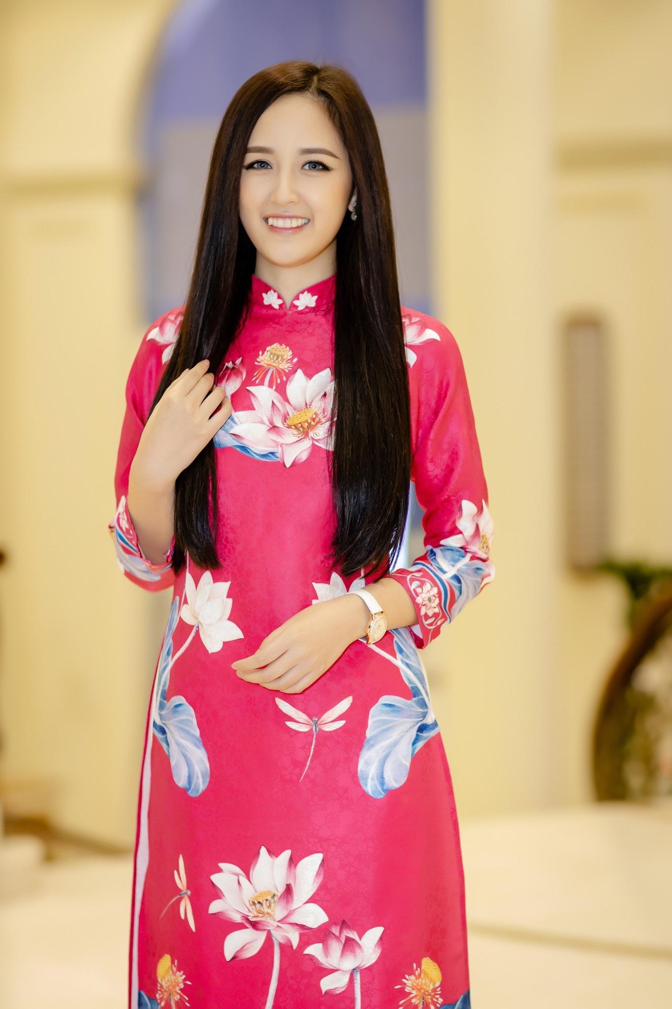 Cuộc sống sung túc, hot girl Tâm Tít sang chảnh không kém Hoa hậu Mai Phương Thuý - Ảnh 2.