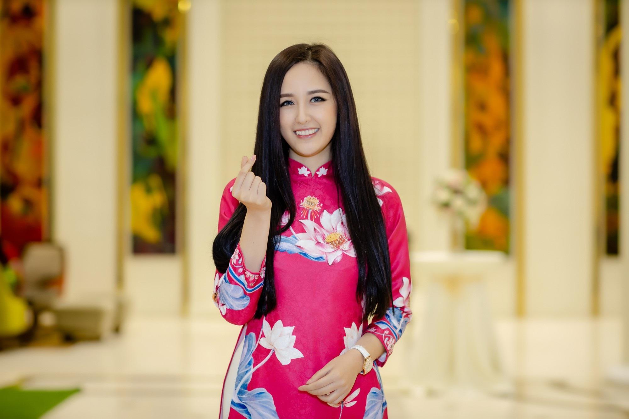 Cuộc sống sung túc, hot girl Tâm Tít sang chảnh không kém Hoa hậu Mai Phương Thuý - Ảnh 5.