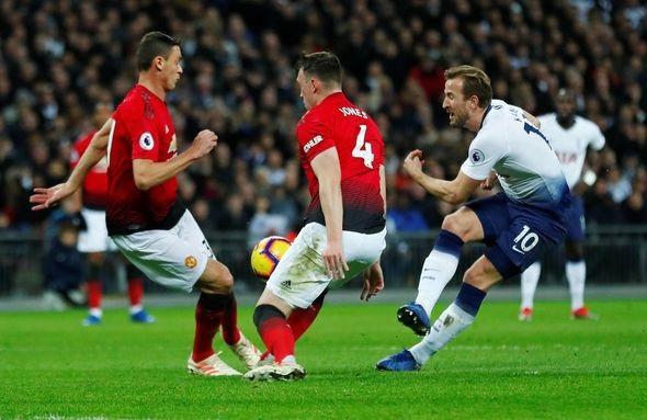 Tottenham 0-1 Man Utd: Rashford, De Gea lập chiến công - Ảnh 8.