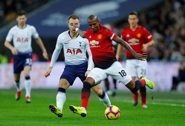 Tottenham 0-1 Man Utd: Rashford, De Gea lập chiến công - Ảnh 9.